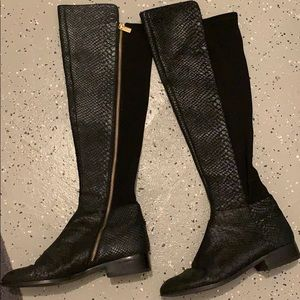 Michael Kors over the knee boot